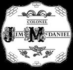 Custom stamp/decorative initials