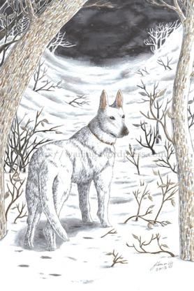 Cabal: White Wanderland (Neil Gaiman)