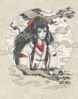 Kotori: Under the Pines (Tsuruhane)