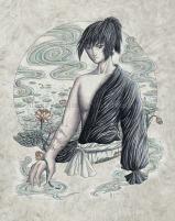 Shiro: Among the Lilies (Tsuruhane)