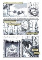 Yokai Forest: Page 1 (Tsuruhane)