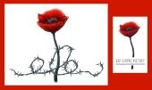 WW1 Living History - business card design
