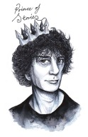 Neil Gaiman - Prince of Stories