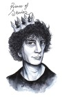Neil Gaiman - Prince of Stories