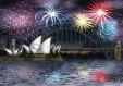 Sydney Celebration